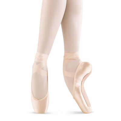 Mirella Professional Pointe Shoes