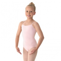 Mirella Girls Camisole Leotard
