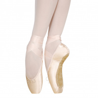 Nikolay Miracle Pointe Shoes