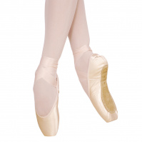 Nikolay Pro 3007 Pointe Shoes