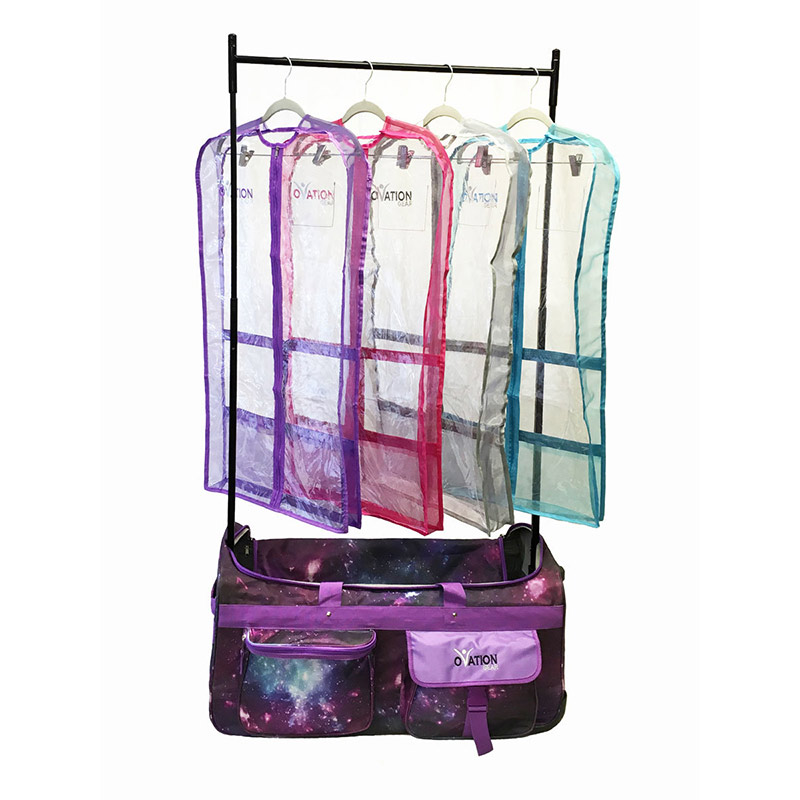 Dance Bag With Garment Rack New Discount Dance Bags At Dancesupplies