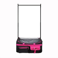 Ovation Gear Black/Hot Pink Performance Bag - Large