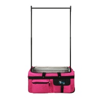 Ovation Gear Performance Bag - Hot Pink
