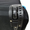 Ovation Gear Black/Turquoise Performance Bag - Medium 4