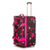 Rac n Roll Pink Stars Dance Bag 2.0 - Large