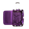 Rac n Roll Purple Polka Dot Dance Bag 2.0 - Large