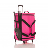 Rac n Roll Pink Dance Bag 4x - Medium 2