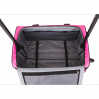 Rac n Roll Pink Dance Bag 4x - Medium 3