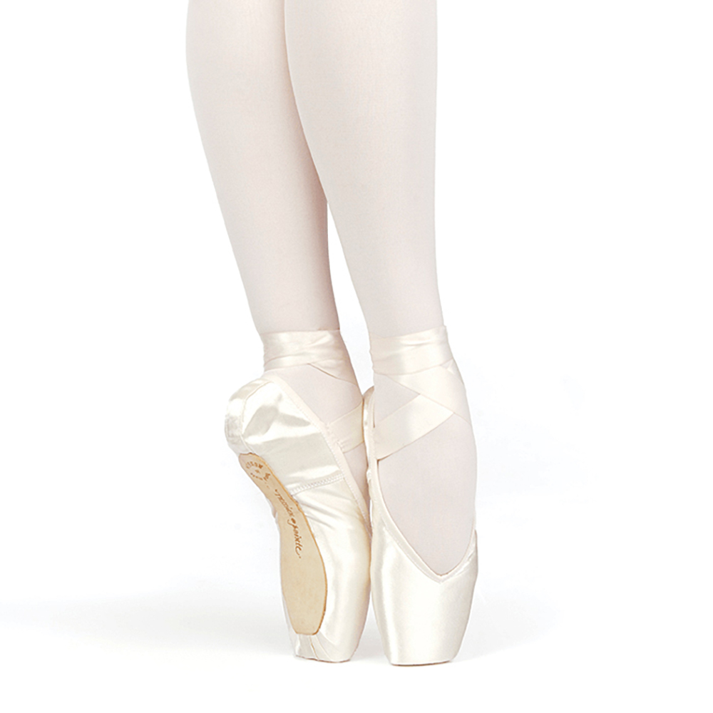 Russian Pointe Is 106