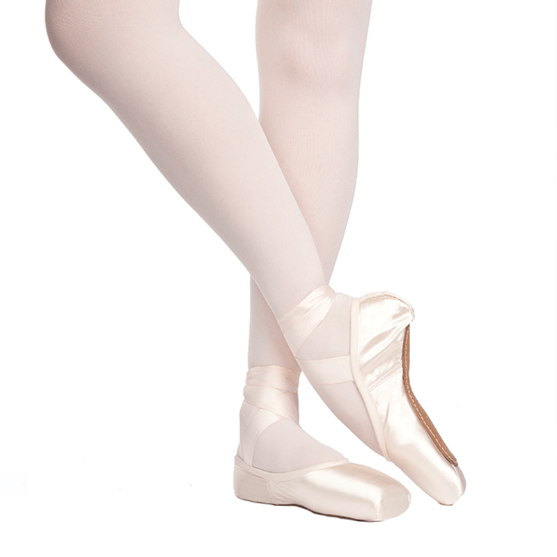 Russian Pointe Is 46
