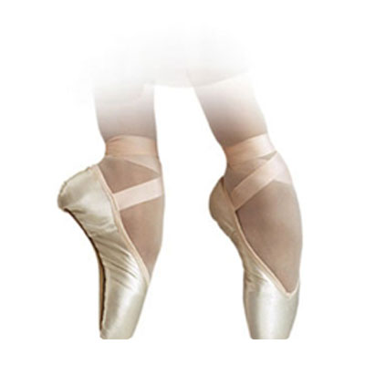 Russian Pointe Brio Pointe Shoes