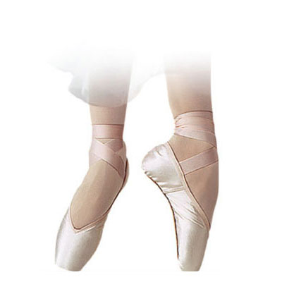 Russian Pointe Celesta Pointe Shoes