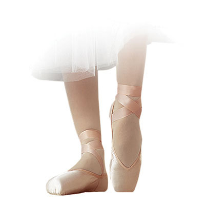 Russian Pointe Dolce Pointe Shoes