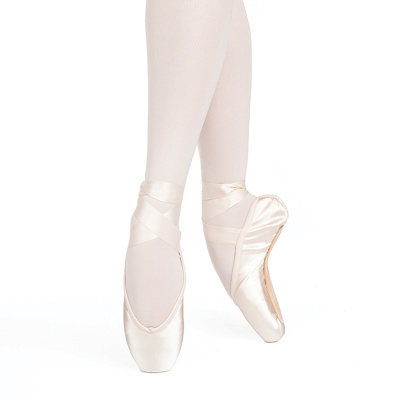Russian Pointe Shoes Where 62