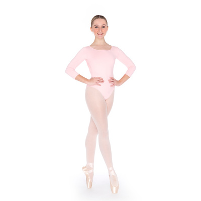 Russian Pointe Foundations 6 Leotard