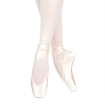 Russian Pointe Lumina Pointe Shoes