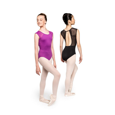Russian Pointe (She's) Poised Leotard