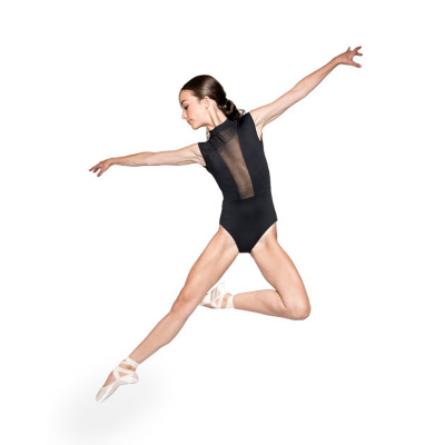 Russian Pointe (She's) Strong Leotard