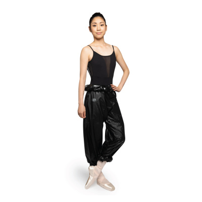 Russian Pointe Trash Bag Pants