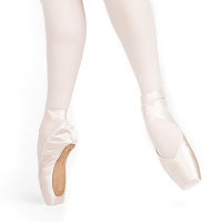 Russian Pointe Almaz Pointe Shoes