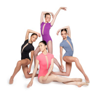 Russian Pointe (Shes) Bold Leotard