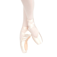 Russian Pointe Brava Pointe Shoes
