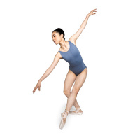 Russian Pointe (Shes) Captivating Leotard