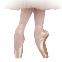 Russian Pointe - Discontinued Soft and Medium Shank Pointe Shoes