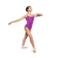 Russian Pointe (Shes) Dynamic Leotard