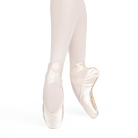Russian Pointe Entrada Pro Pointe Shoes