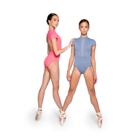 Russian Pointe (Shes) Fierce Leotard