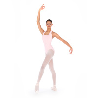 Russian Pointe Foundations 4 Leotard