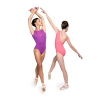 Russian Pointe (Shes) Passionate Leotard