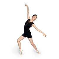 Russian Pointe (Shes) Tenacious Leotard