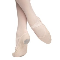 Russian Pointe Vivante Ladies Ballet Slippers