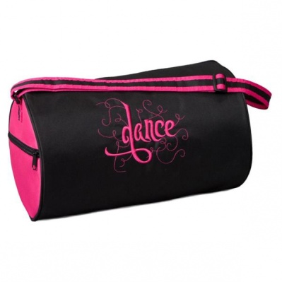 Sassi Dance Scribble Duffel Bag