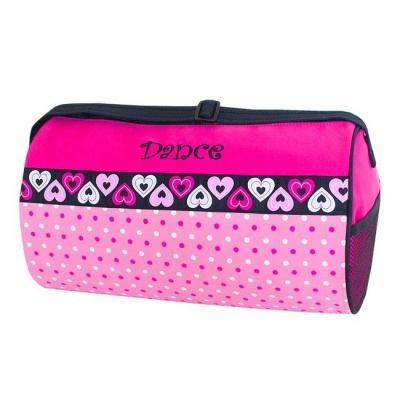 Sassi Dotz Dance Duffel Bag