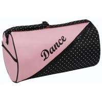 Sassi Boutique Dance Duffel Bag