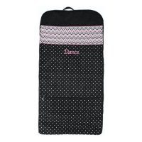 Sassi Chevron Dance Garment Bag
