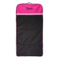 Sassi Polka Dot Dance Garment Bag