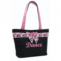 Sassi Daisy-Dot Dance Tote Bag