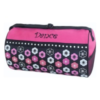 Sassi Flower Power Dance Duffel Bag