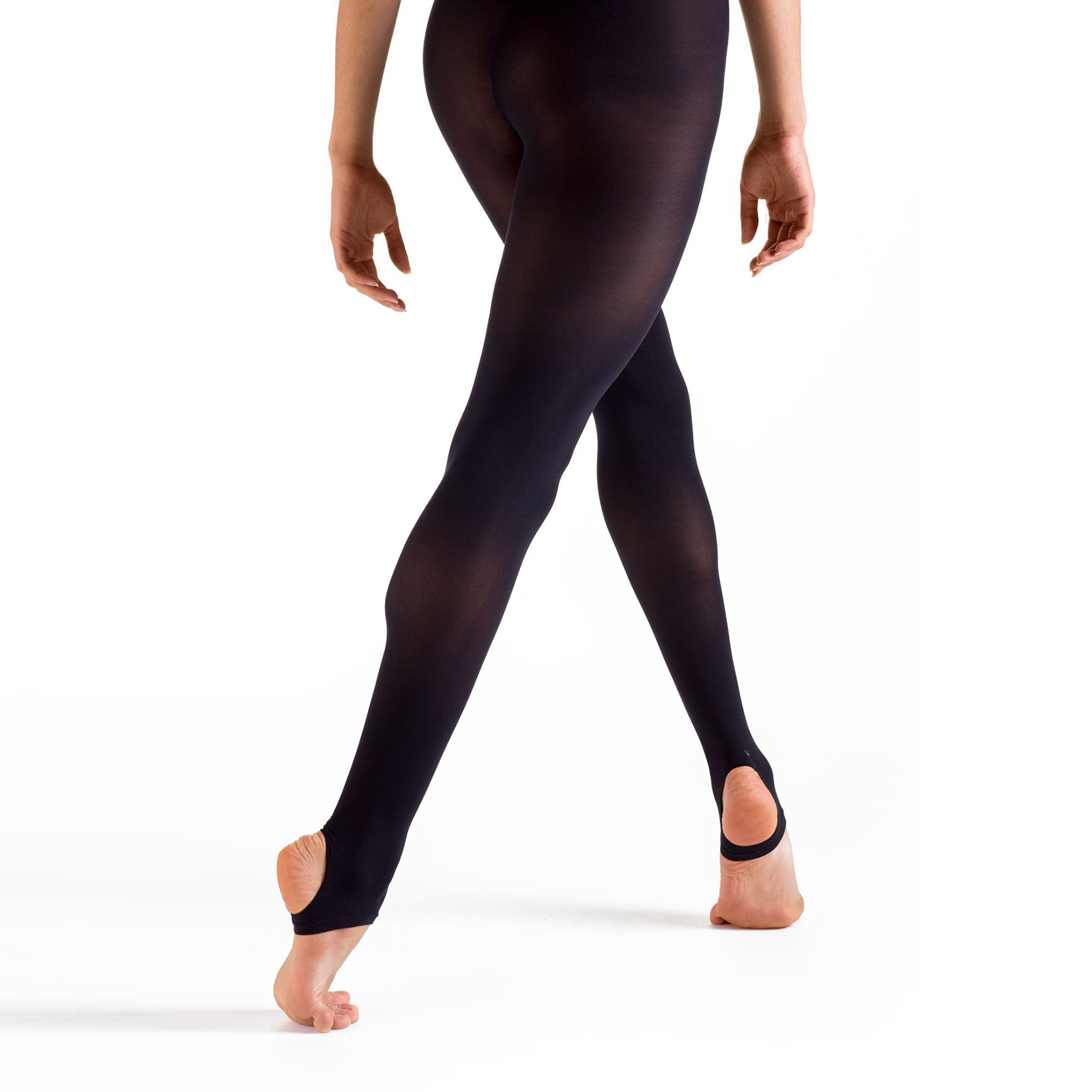 So Danca Adult Stirrup Tights