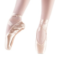 So Danca Claudia Pointe Shoes - Full Normal Shank