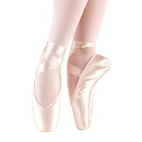 So Danca Toshie Pointe Shoes - Full Normal Shank