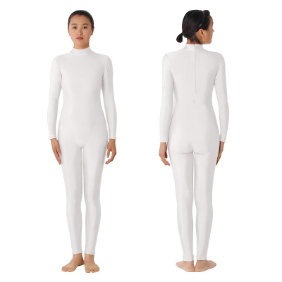 Reflextions Adult Long-Sleeve Unitard