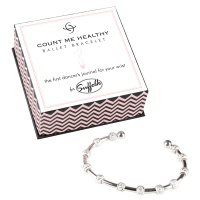 Suffolk Count Me Healthy Ballet Bracelet