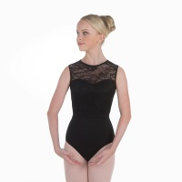 Suffolk Jayne Mansfield Leotard