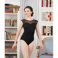 Suffolk Audrey Leotard