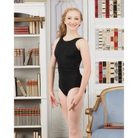Suffolk Eugenie Leotard